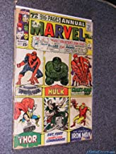 Best marvel tales annual 1 Reviews