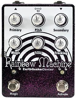 Best earthquaker rainbow machine Reviews
