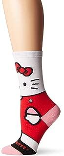 Stance Women's Sanrio Hello Kitty Graphic Everyday Crew Sock