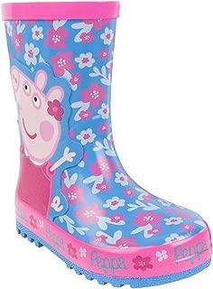 Peppa Pig Flower Girl's Wellies