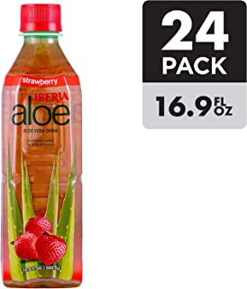 Best strawberry aloe vera juice Reviews