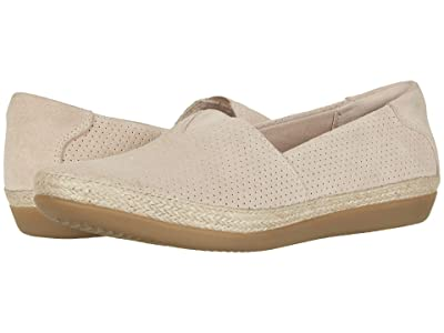 Clarks Danelly Sky (Blush Suede) Women