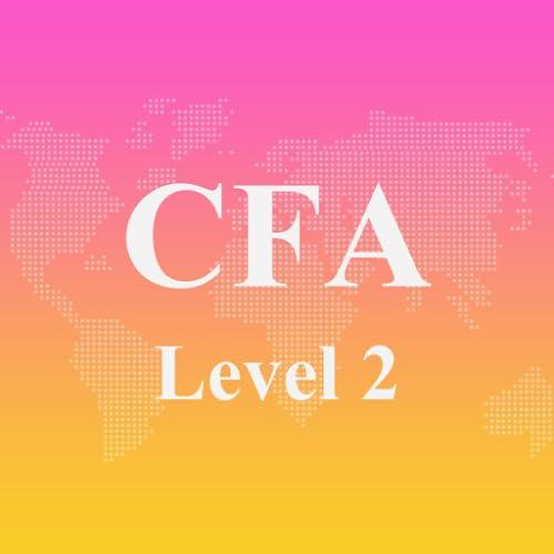 CFA Level 2 Exam Prep 2017 Edition