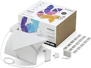 Nanoleaf Light Panels | Rhythm Edition Smarter Kit (15 Panels)