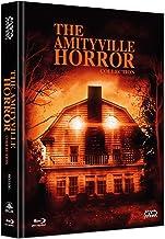 Amityville Horror Collection [4 Blu-Ray] - uncut - auf 666 limitiertes Mediabook [Alemania] [Blu-ray]