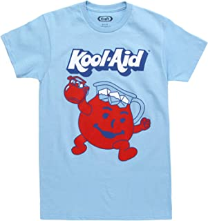 Kool-Aid Man Logo Adult T-Shirt