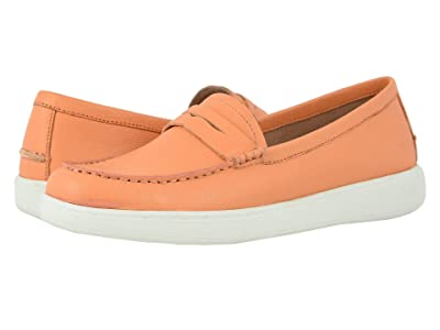 Trotters Dina (Orange) Women