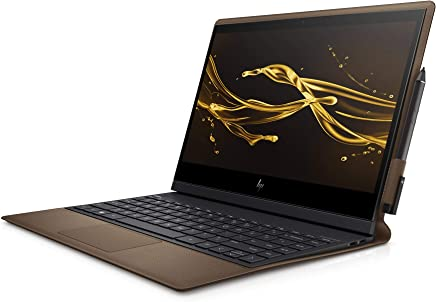 HP Spectre x360 13t Folio Touch 2-in-1 Laptop,i7-8500Y