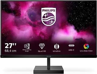 Philips Monitor 276C8/00- 27