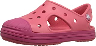 crocs Bump It K Sandal (Toddler/Little Kid)
