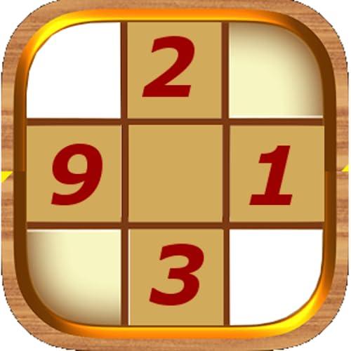 Sudoku Master Classic