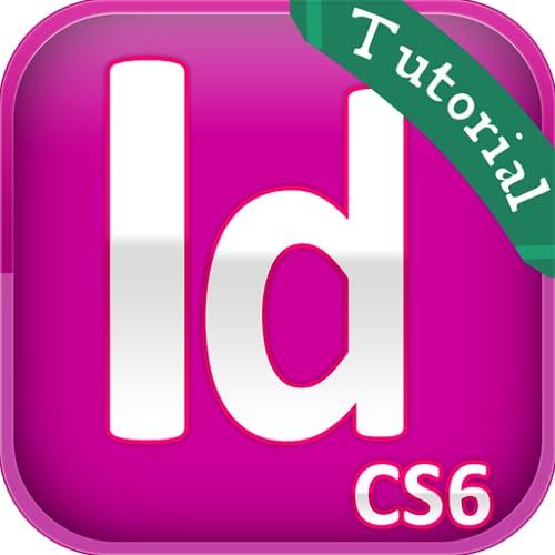 Adobe InDesign CS6 tutorial