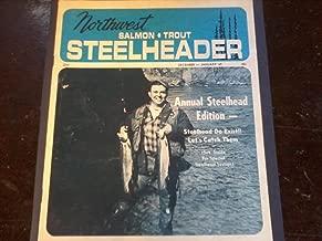 Salmon Trout Steelheader; Magazine December-january 1969 (December-January 1969)