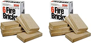 Rutland Products Fire Brick (2 PACK)