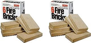 Rutland Products Fire Brick (2 PACK)