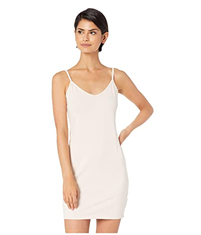 LAmade V-Neck Tank Dress (Scallop Shell) Women