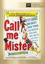 Best call me mister dvd Reviews