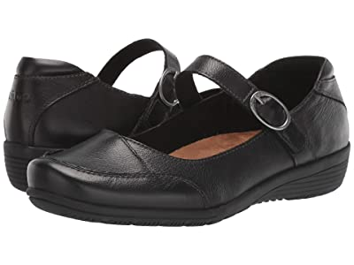 Taos Footwear Uncommon (Black) Women