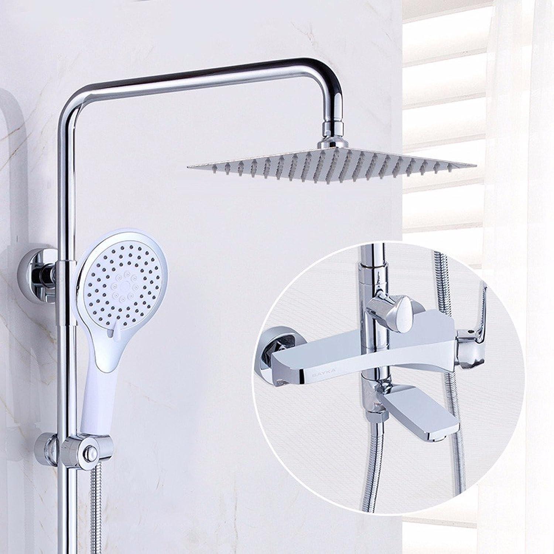 Lvsede Bad Wasserhahn Design Küchenarmatur Niederdruck Druck Kupfer Badezimmer Warme Und Kalte Pianodusche L4762