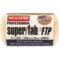 Wooster Brush RR923-4 Super Fab FTP Roller Cover 4