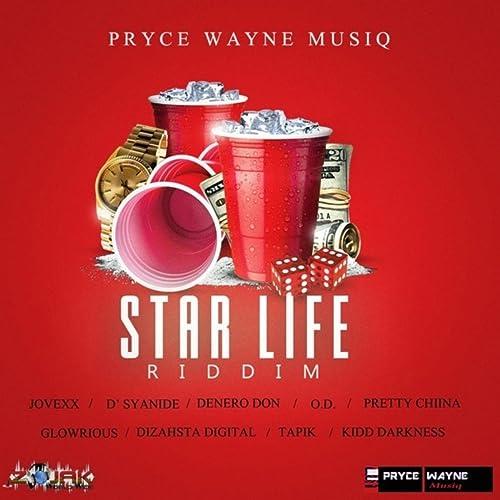 Star life Riddim Instrumental by Pryce Wayne Musiq on Amazon