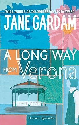 A Long Way From Verona (English Edition)