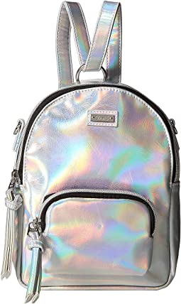 Two Timing Mini Backpack