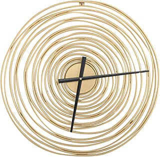 Reloj De Pared De Números Creativo reloj de pared Inicio silenciosa del reloj de pared del dormitorio Gráficas una decorac...