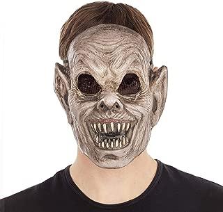 Máscara de Orco aterrador para adultos: Amazon.es: Juguetes y juegos