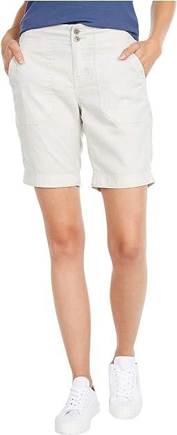 Hempline Shorts