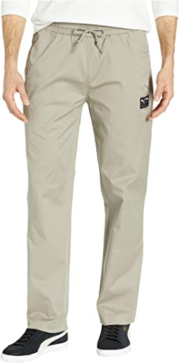 Downtown Pants Twill