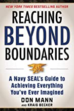Best navy seal mental toughness book Reviews