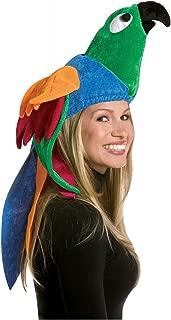 Rasta Imposta Parrot Hat