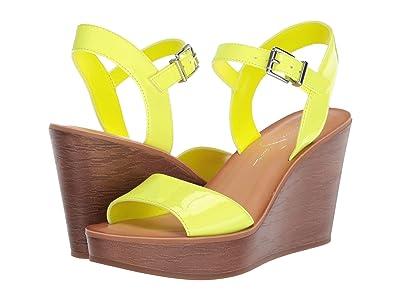 Jessica Simpson Miercen (Neon Yellow) Women