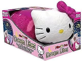 Dream Lites Hello Kitty Pillow Pets