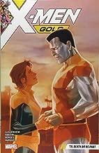 X-Men Gold Vol. 6: Til Death Do Us Part