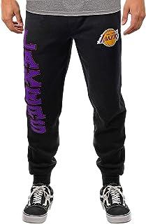 11f1fd1b63e4 UNK NBA Men s Jogger Pants Active Basic Soft Terry Sweatpants