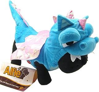 ferret dragon costume