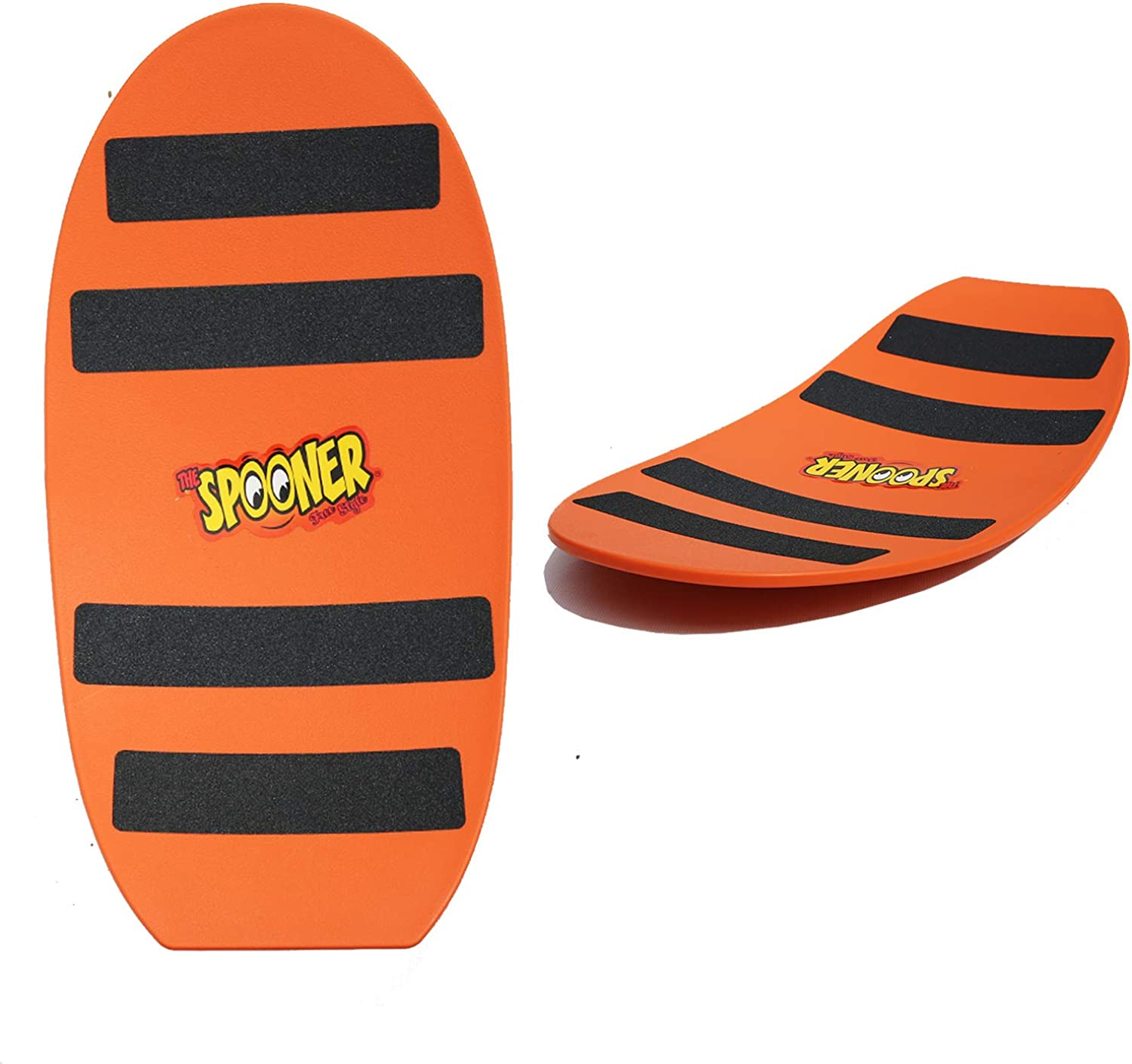 Spooner Boards Freestyle  orange
