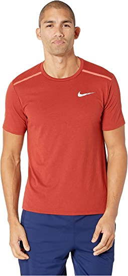 Tailwind Short-Sleeve Running Top
