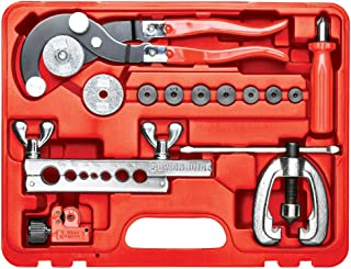 Alltrade 948006 Tubing Service Kit - 14 Piece
