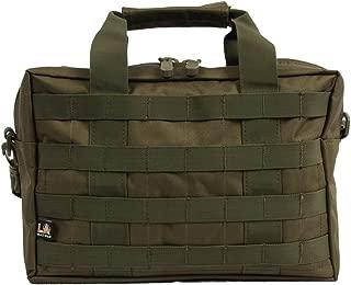 LA Police Gear Molle Gear Bag, Bug Out, Utility, Range