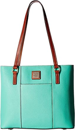 Dooney & Bourke - Pebble Small Lexington Shopper