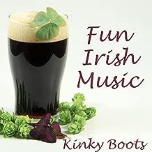 kinky boots irish song