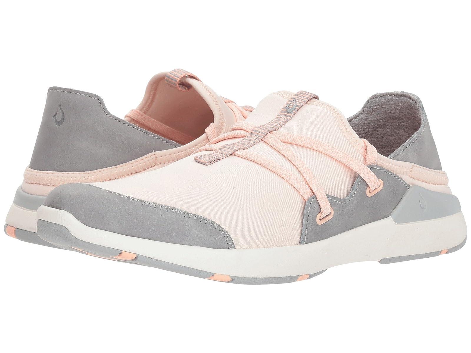 OluKai Miki LiAtmospheric grades have affordable shoes
