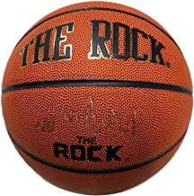 the rock basketball anaconda