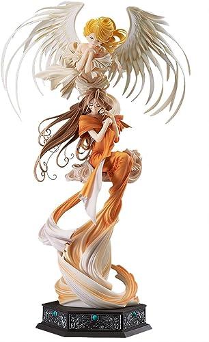 disfrutando de sus compras Figura Belldandy - Oh My Goddess Goddess Goddess 32 cm  ¡no ser extrañado!