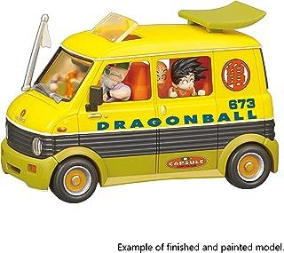 Bandai Mecha Collection Dragon Ball Vol.7 Master Roshi's Wagon Modeling Kit (Japan Import)