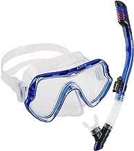 Mejor Dive Mask And Snorkel de 2020 - Mejor valorados y revisados