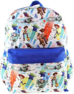 Toy Story 4-16 Large All Over Print Backpack - A16507